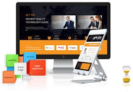 与吉林市网络公司屡获殊荣的网页设计师团队合作,他们将在30天内为您的业务创建一个网站