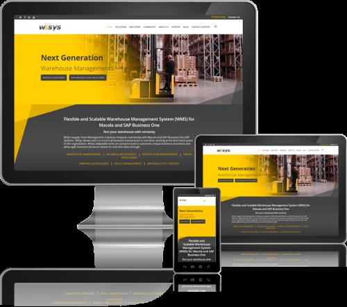吉林市网络公司在具有移动功能的现代网站上提供了快速响应的客户支持